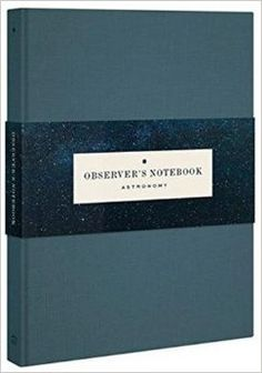 Observer's Notebook, Astronomy