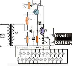 107 best ups images on pinterest in 2019 arduino circuit diagram rh pinterest com