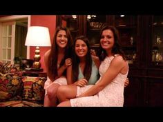 Alpha Phi Mizzou Recruitment Video 2013! So proud of my sister who put this together AOE