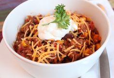 ... chili recipes on Pinterest   Texas chili, Best chili recipe and Chili