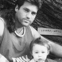 Lovers Hill ❤️💙💚💛💜 the 1st and truest love I have ever known is my dads... @billyraycyrus forever ! @tishcyrus I love you both so much! My life is the result of L-O-V-E! It will always win! It will always overcome fear!