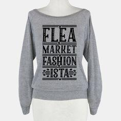 Flea+Market+Fashionista