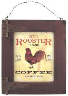 Plaques & Signs - Kruenpeeper Creek Country Gifts