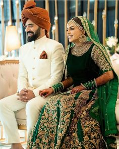 Wedding Looks, Wedding Wear, Wedding Outfits, Green Lehenga, Best Friends For Life, Bridal Shoot, Ootd Fashion, Indian Wear, Wedding Portraits