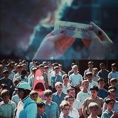 patrick hunger games
