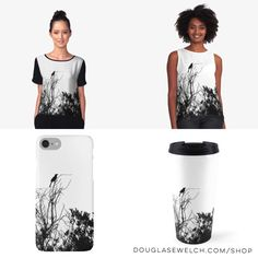 "Get these ""Bird Sentinel"" Tops, iPhone Cases, Travel Mugs and Much More!    http://welchwrite.com/blog/2017/02/24/get-these-bird-sentineltops-iphone-cases-travel-mugs-and-much-more/#sthash.RWOwyFCv.dpuf    #bird #nature #sketch #illustration #art #blackandwhite #bnw #products #cards #clothing #arts #crafts #technology #iphone #samsung #cases #bags #totes #photography #prints #home #housewares #clocks #journals #pillows #clocks #mugs #shop #shopping #redbubble"