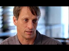 Skateboard icon Tony Hawk talks about the challenges of building his company, through his early mistakes and the ebbs and flows of skateboarding's popularity.
