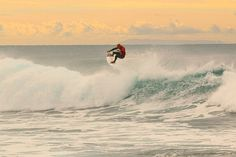 @kellyslater sunrise surf. Few more days before shooting the RipCurl Pro Bells Beach 2016. Stoked! by chip_shots http://ift.tt/1KnoFsa
