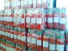 pomidorrro gotowy na podbój świata !