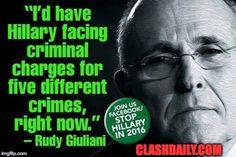Rudy Giuliani✨✨✨                                                                                                                                                                                 More