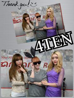 Interview | Arirang Radio Kpop interviews