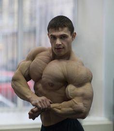 Fisiculturismo Masculino