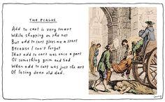the plague w