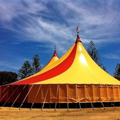 Circus Tweed Heads, Australia