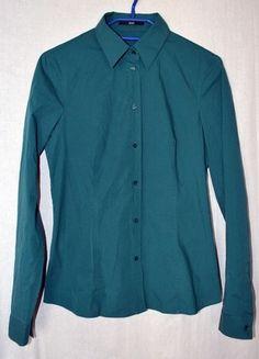 Kup mój przedmiot na #vintedpl http://www.vinted.pl/damska-odziez/koszule/10699598-koszula-hugo-boss-36-38