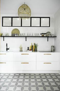 Clean and simple in Mallorca – Greige Design