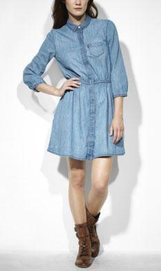 Levi's Gracie Dress