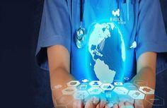Nesnelerin interneti ile hastaneler