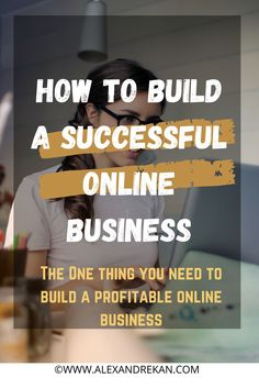 Here is the one thing every entrepreneur needs to build a profitable online business. #affiliatemarketing #makemoneyonline #makemoneywithsocialmedia Online Business Plan, Creating A Business Plan, Starting A Business, Business Planning, Business Ideas, Marketing Plan, Affiliate Marketing, Money Machine, Successful Online Businesses