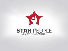 Star People Logo @creativework247