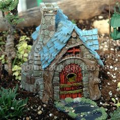 Fiddlehead Fairy Bakery at http://www.fairyhomesandgardens.com
