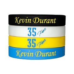 Silicone Wristband Bracelet NBA, Kevin Durant, and more N... https://www.amazon.com/dp/B01L1MADMA/ref=cm_sw_r_pi_dp_x_e5S7xbV6H3HGT