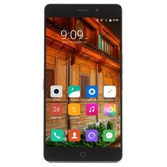 High Quality Elephone P9000 Lite 4G FDD-LTE TDD-LTE Smartphone Android 6.0 Octa…