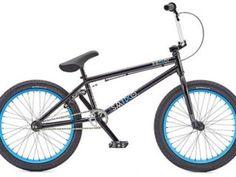 Radio Saiko 2016 BMX Bike