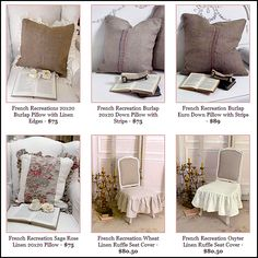 love the chair #slipcover