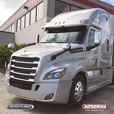 9 Best Freightliner Trucks Ideas Freightliner Trucks Freightliner Trucks