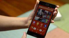 Review Celular Xperia Sony Z3 4G LTE - Movistar Argentina Tené tu celular en: http://movi.st/tiendamovi
