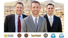 Contact the experienced San Luis Obispo personal injury attorneys at The May Firm. They offer free case consultations 24 hours a day.
