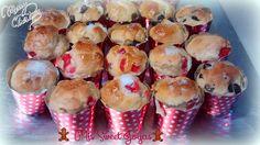 Las recetas de Christmas Time en Cocineros del Mundo Panettone dos sabores del blog Mis sweet joyas