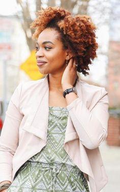 Neue Kurzhaarfrisuren für Schwarze Frauen im Jahr 2018