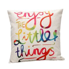 Colorful Words pillowcase Throw cushion case Pillow cover    Perfect for decorating your room in a simple and fashion way.  Suitable for living room, bedroom ,sofa ,couch ,bed ,car ,seat ,floor ,bench ,office ,cafe, etc.     Great gift for friends, couples, workmates, etc.    A very easy way to decorate an entire room without much work with this trendy and clean-looking pillow covers set.  Girl Boss Products and Merchandise   Buy Now   Free shipping on all orders