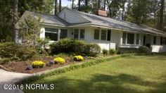 New Listing In Lakewood Pines!!   205 Pineview Dr  Greenville, NC 27834-Priced @ $178,000.00-Beautiful one story home in the popular Lakewood Pines. Streets are lined w/a canopy of trees giving a feeling of tranquility as you approach this home nestled on .51 acres with a fenced in swimming pool. The formal living room opening into the dining room. 3 bedroom home with such a wonderful yard and double car garage