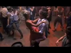 Dirty Dancing Dance Scene 2 -- dirty dancing at the party