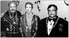 50 años del escándalo protagonizado en Neiva por un hombre que se hizo pasar como embajador de la India en Colombia