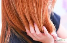 Cómo hacer crecer el pelo rizado: 12 pasos (con fotos)