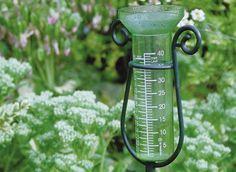 www.rustica.fr - Quelle quantité d'eau de pluie espérer récupérer ? - Quelle quantité d'eau tombe tous les ans ?