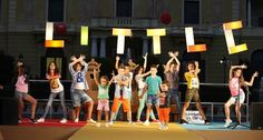 circus mag: Little Barcelona, die Zweite! - Second Little Barcelona, a fair dedicated to everything that has to do with children!