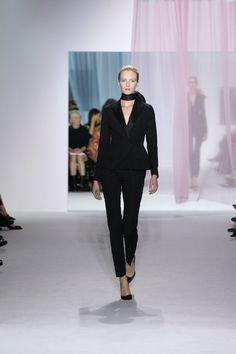 Christian Dior Womenswear SS13