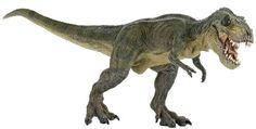 Dinosaur - Running Tyrannosaurus Papo http://www.amazon.co.uk/dp/B007CF7JI2/ref=cm_sw_r_pi_dp_h-Jaub1K49A8Y