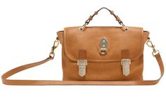 Don't usually go for über expencive things but this Tillie bag from Mulberry is too pretty!