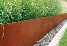 Tough Love: 9 Corten Steel Outdoor Pieces