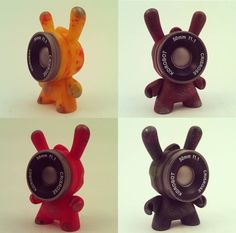Dunny 2013