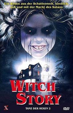 Streghe 1989 Witch Story