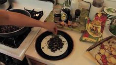 Ever wondered what to do with the truly unique Venere Black Rice from Riso Bello? The Real Italian Kitchen whipped up this fantastic video recipe showcasing their mouthwatering dish using just that. Watch it via the link below and enjoy!  Buy this and other specialty imported gourmet food products through our retail website: www.gourmetimportshop.com  #gourmetfood #GIS #rice #venere #crab #Italian #recipe #videorecipe #food #imported #RisoBello #risotto