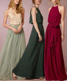 21Bridesmaids Dresses You Can AbsolutelyWear Again