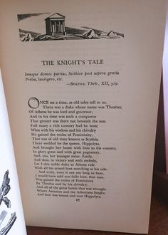 Canterbury Tales Chaucer Geoffrey Chaucer Used by TheHollowRound